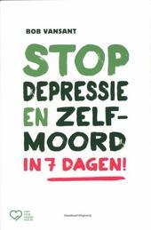 Stop depressie en zelfmoord in 7 dagen!