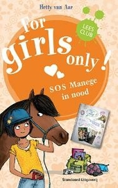 S.O.S. manege in nood