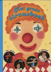 Het grote circusboek
