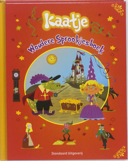 Wondere sprookjesboek