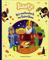 Het voorleesboek van Sinterklaas