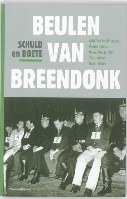 Beulen van Breendonk : schuld en boete
