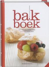 Bakboek : de klassiekers