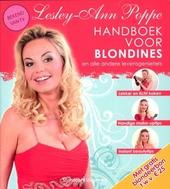 Handboek voor blondines