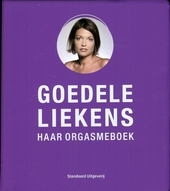 Haar orgasmeboek