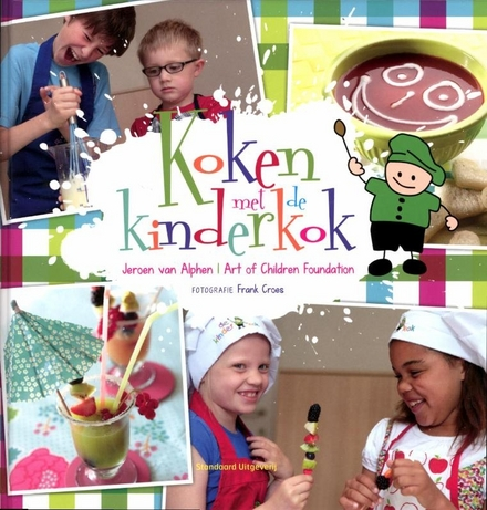 Koken met de kinderkok