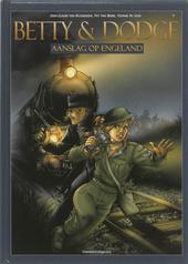 Aanslag op Engeland