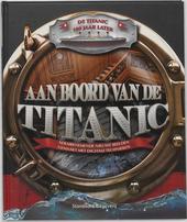 Aan boord van de Titanic : adembenemende nieuwe beelden gemaakt met digitale technieken