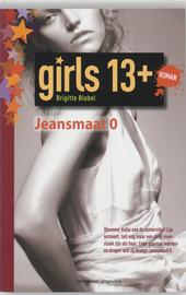 Jeansmaat 0