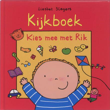 Kijkboek : kies mee met Rik