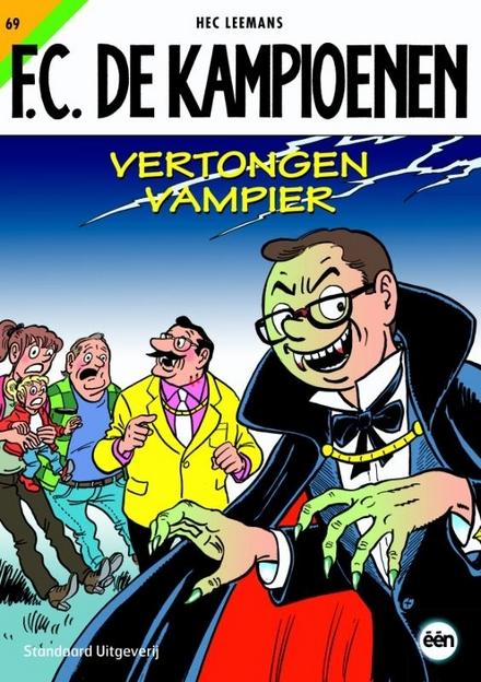 Vertongen vampier