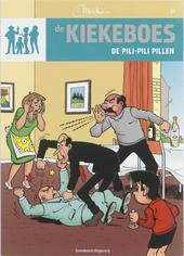 De pili-pili pillen