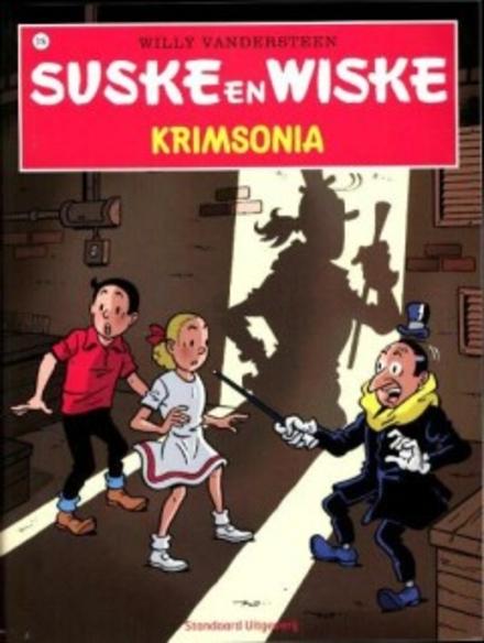 Krimsonia