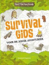 Survivalgids voor de jonge avonturier