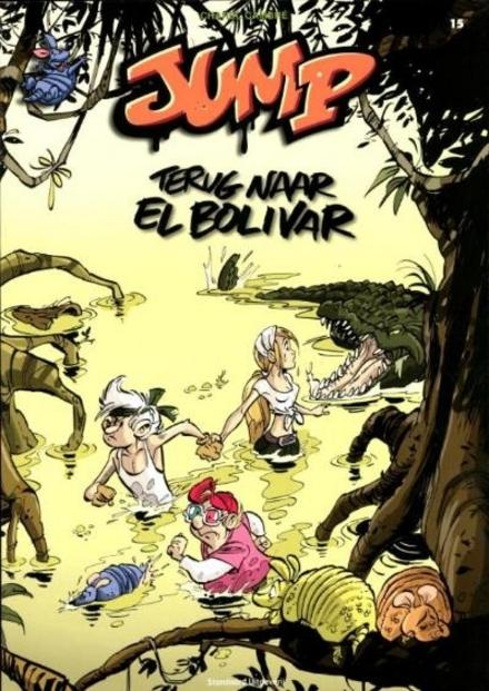 Terug naar El Bolivar