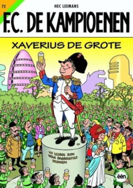 Xaverius de grote