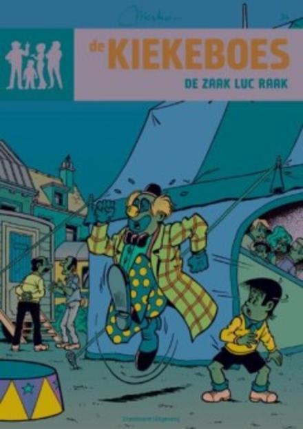 De zaak Luc Raak