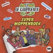 Super moppenboek