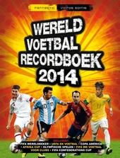Wereld voetbal recordboek 2014