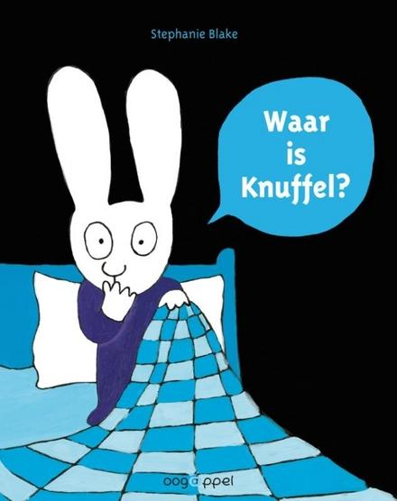 Waar is Knuffel?