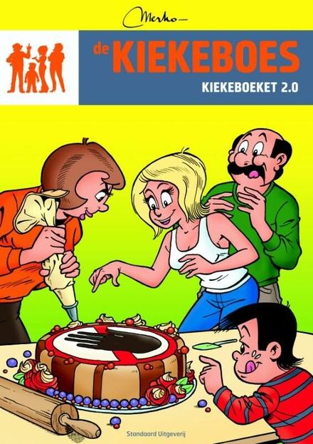Kiekeboeket 2.0
