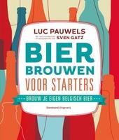 Bier brouwen voor starters : brouw je eigen Belgisch bier