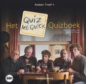 Het Quiz me quick quizboek