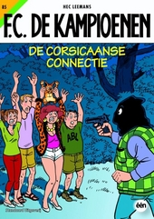 De Corsicaanse connectie