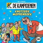 Knotsgek moppenboek