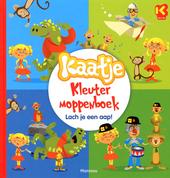 Kleuter moppenboek : lach je een aap!