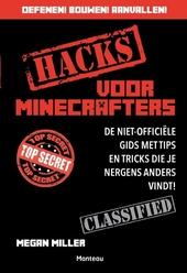 Hacks voor Minecrafters