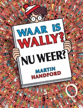 Waar is Wally nu weer?