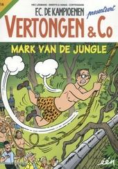Mark van de jungle