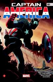 Captain America. 1