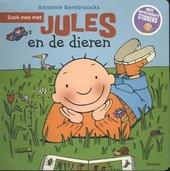 Zoek mee met Jules en de dieren