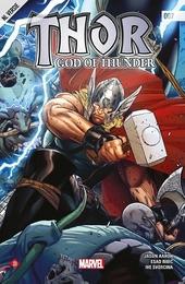 Thor : god of thunder. 7