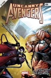 Uncanny Avengers. 6