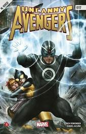 Uncanny Avengers. 7