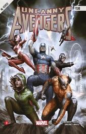 Uncanny Avengers. 8