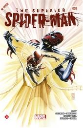 The Superior spider-man. 8