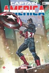Captain America. 4