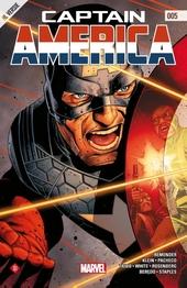Captain America. 5