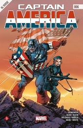 Captain America. 6