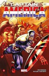 Captain America. 7