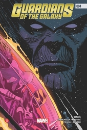 Guardians of the Galaxy. 4