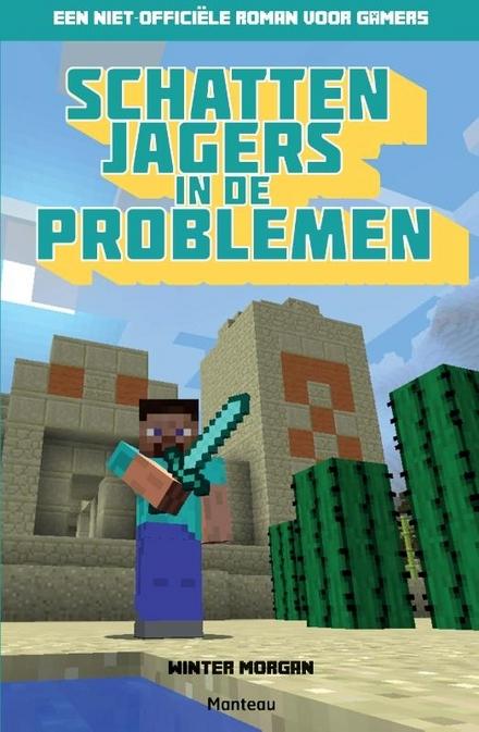 Schattenjagers in de problemen : een niet-officiële roman voor gamers