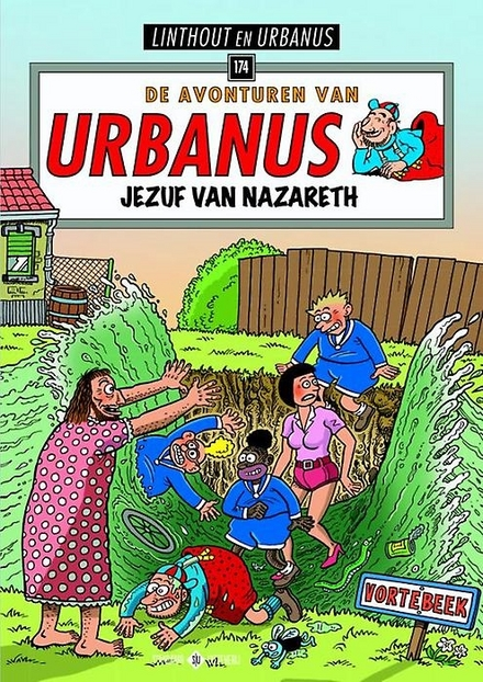 Jezuf van Nazareth