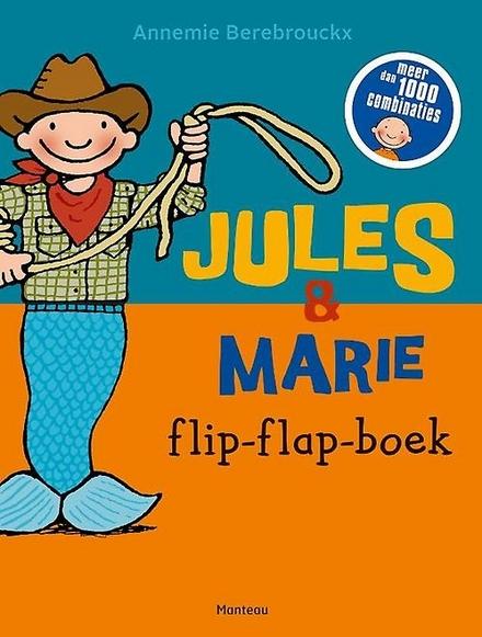 Jules & Marie : flip-flap-boek