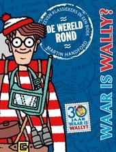 Waar is Wally? : de wereld rond : zeven klassiekers in een boek