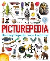 Picturepedia : dé encyclopedie voor kinderen